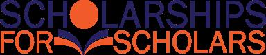 Scholarships for Scholars Logo
